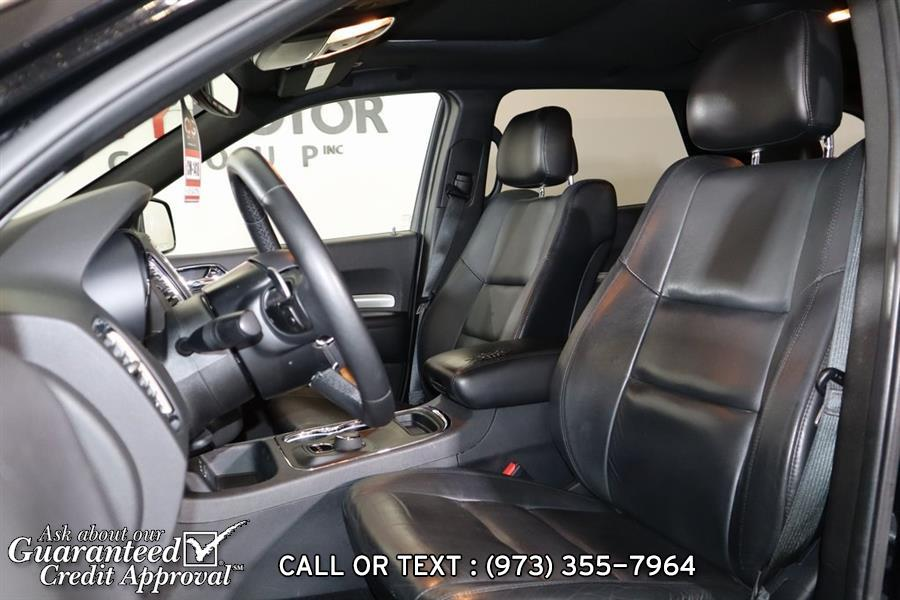 Used Dodge Durango GT 2017 | City Motor Group Inc.. Haskell, New Jersey