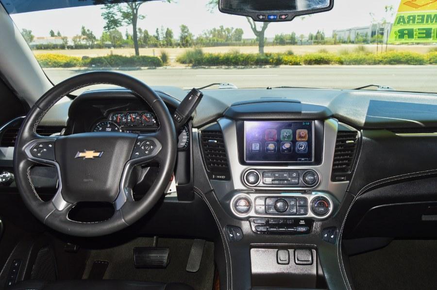 Used Chevrolet Suburban 2WD 4dr LT 2015   Fusion Motors Inc. Moreno Valley, California