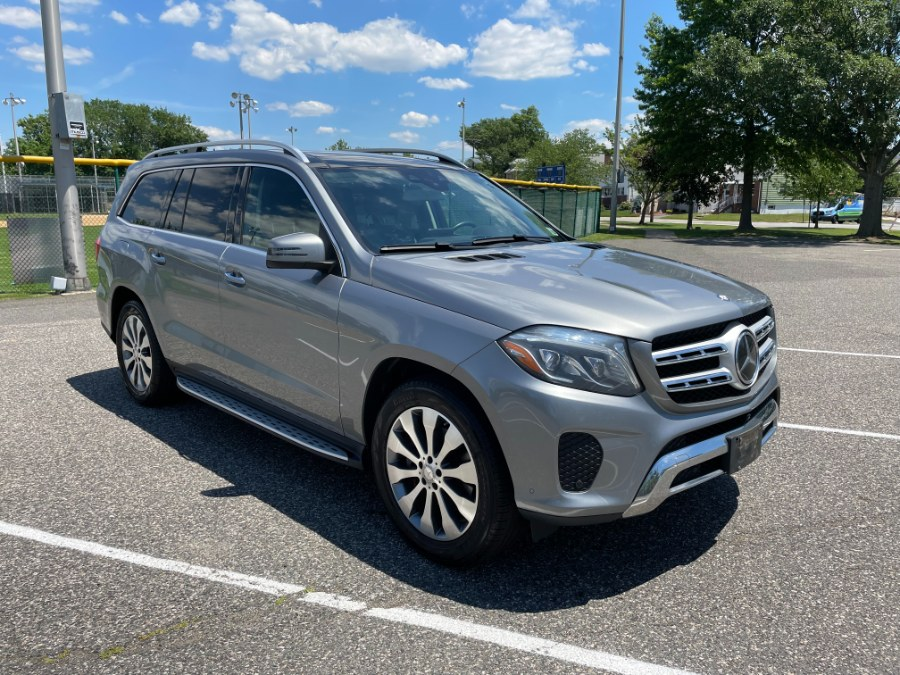 Used 2017 Mercedes-Benz GLS in Lyndhurst, New Jersey | Cars With Deals. Lyndhurst, New Jersey