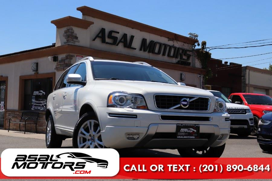Used Volvo XC90 FWD 4dr 2014 | Asal Motors. East Rutherford, New Jersey