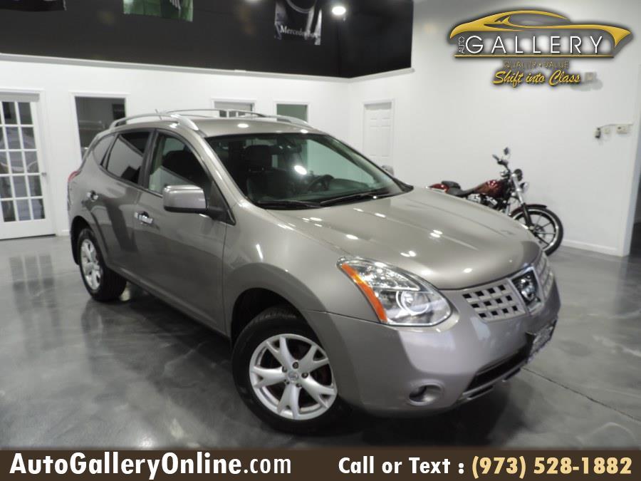 Used 2010 Nissan Rogue in Lodi, New Jersey | Auto Gallery. Lodi, New Jersey