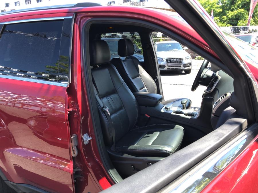 Used Jeep Grand Cherokee 4WD 4dr Limited 2015   Champion Auto Sales Of The Bronx. Bronx, New York