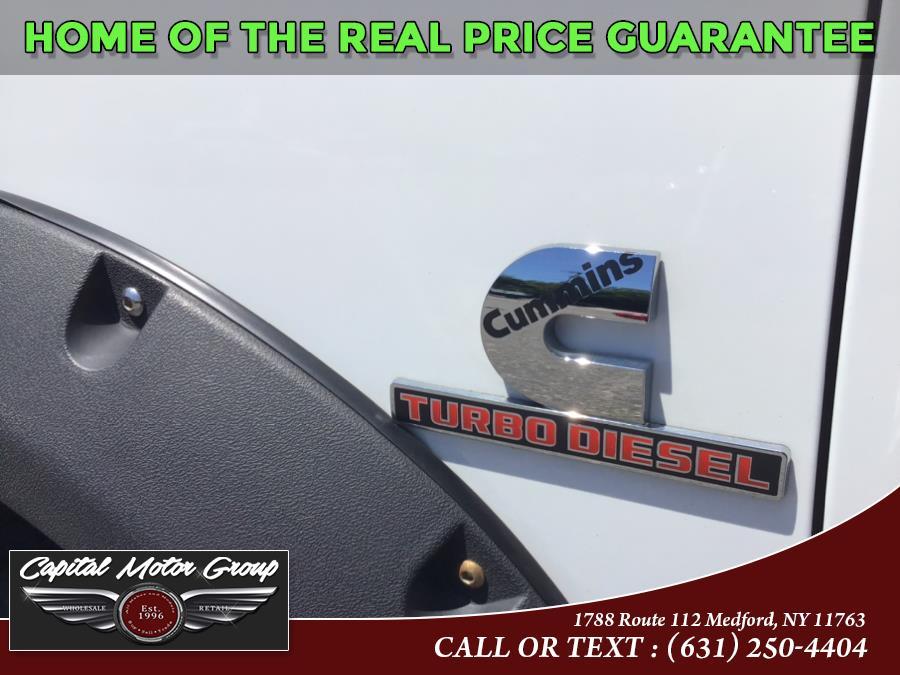 "Used Ram 2500 SLT 4x4 Crew Cab 6''4"" Box 2018   Capital Motor Group Inc. Medford, New York"