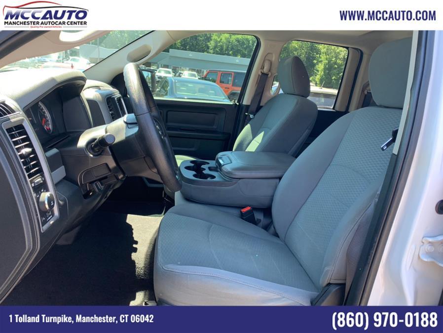 "Used Ram 1500 4WD Quad Cab 140.5"" Express 2016 | Manchester Autocar Center. Manchester, Connecticut"