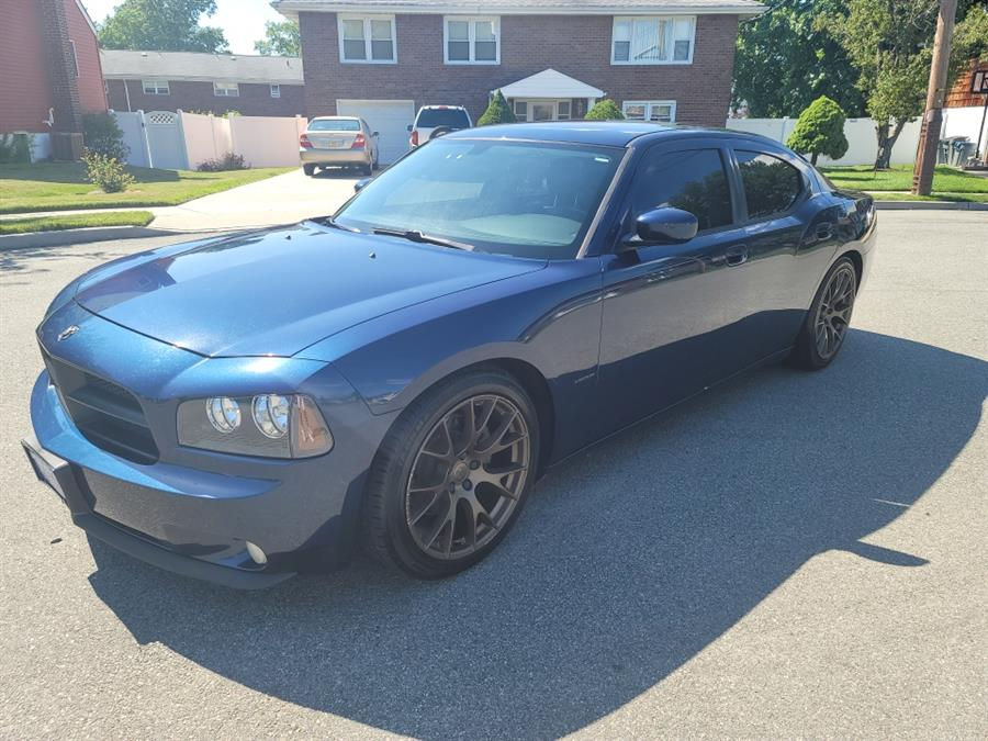 Used Dodge Charger 4dr Sdn R/T RWD 2006 | Daytona Auto Sales. Little Ferry, New Jersey