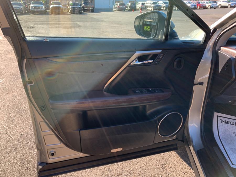 Used Lexus RX RX 350 AWD 2017 | Auto Haus of Irvington Corp. Irvington , New Jersey