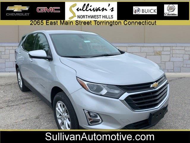 Used Chevrolet Equinox LT 2019   Sullivan Automotive Group. Avon, Connecticut