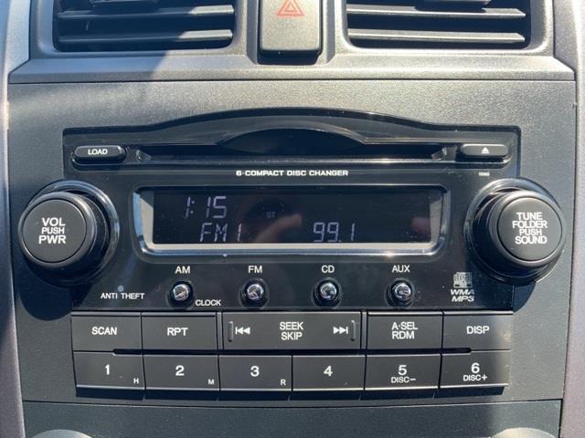 Used Honda Cr-v EX 2009 | Sullivan Automotive Group. Avon, Connecticut