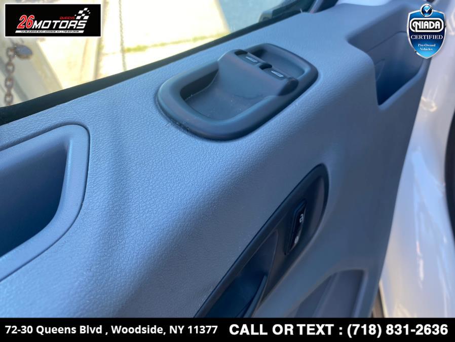 "Used Ford Transit Van T-250 130"" Low Rf 9000 GVWR Sliding RH Dr 2019 | 26 Motors Queens. Woodside, New York"