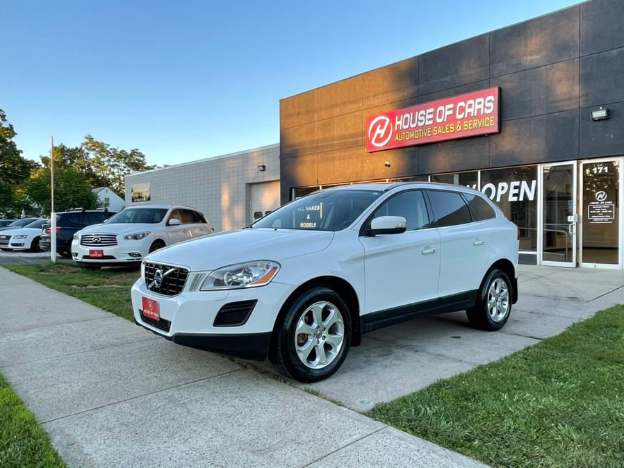 Used Volvo XC60 4dr 3.2L Premier Plus 2013 | House of Cars CT. Meriden, Connecticut
