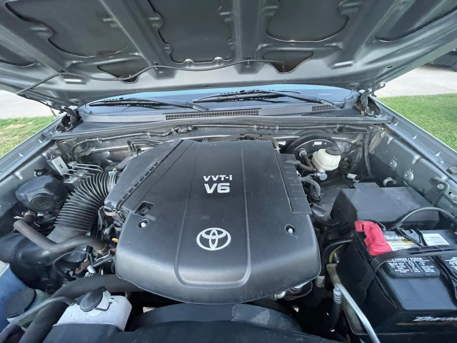 Used Toyota Tacoma 4WD Double Cab V6 AT (Natl) 2014   House of Cars CT. Meriden, Connecticut