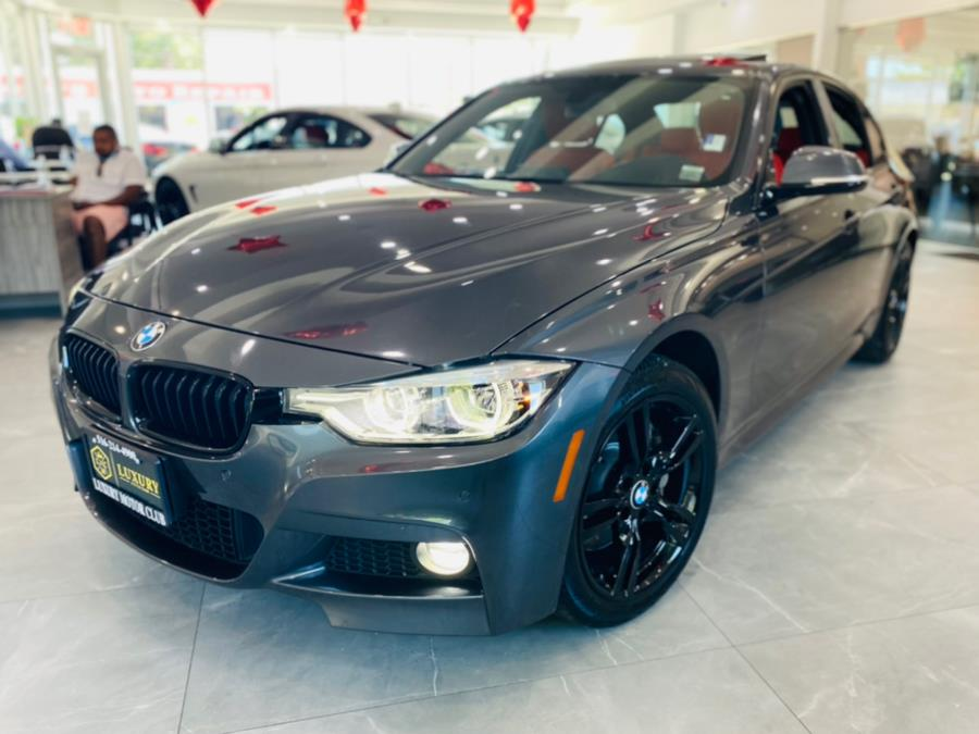 Used BMW 3 Series 330i xDrive Sedan South Africa 2018   C Rich Cars. Franklin Square, New York