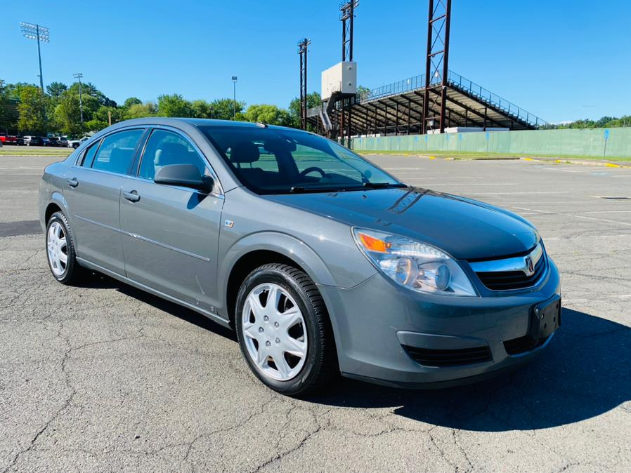 2008 Saturn Aura 4dr Sdn XE, available for sale in New Britain, CT