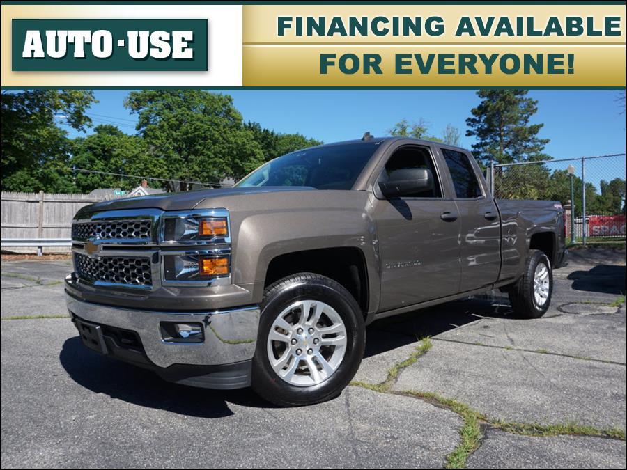 Used Chevrolet Silverado 1500 LT 2014 | Autouse. Andover, Massachusetts