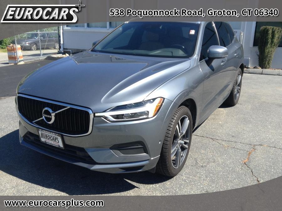 Used 2018 Volvo XC60 in Groton, Connecticut | Eurocars Plus. Groton, Connecticut