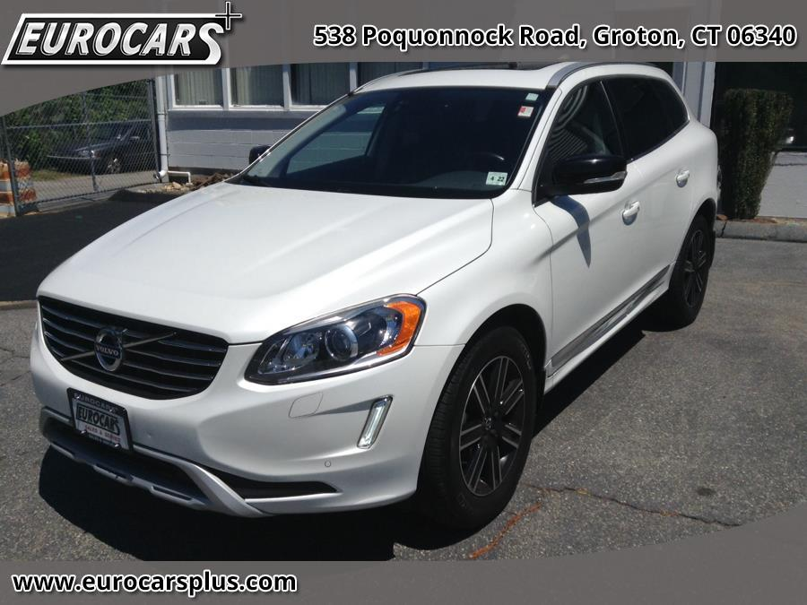 Used 2017 Volvo XC60 in Groton, Connecticut | Eurocars Plus. Groton, Connecticut