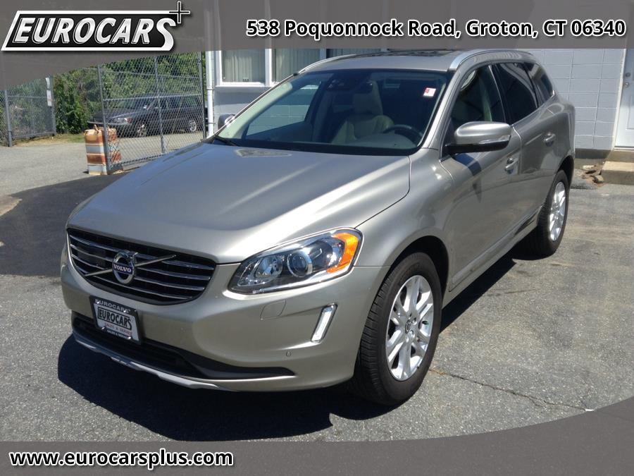 Used 2016 Volvo XC60 in Groton, Connecticut | Eurocars Plus. Groton, Connecticut
