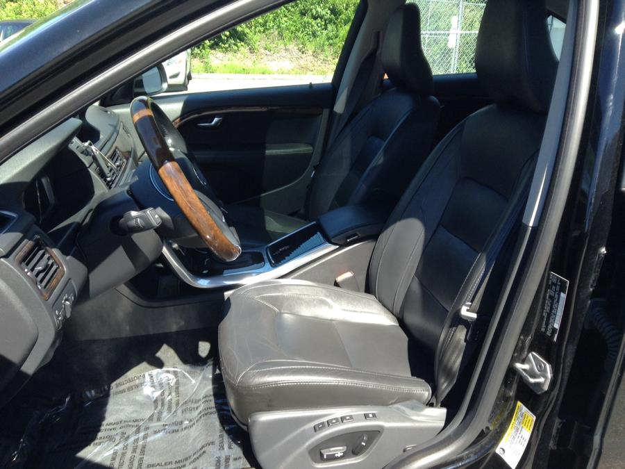 Used Volvo S80 4dr Sdn T5 Drive-E 2016   Eurocars Plus. Groton, Connecticut