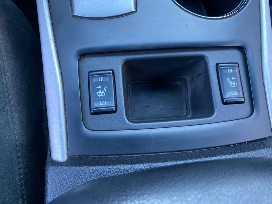Used Nissan Altima 4dr Sdn I4 2.5 SV 2015 | Sunrise Autoland. Jamaica, New York