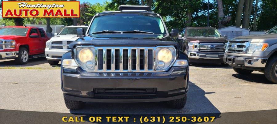 Used Jeep Liberty 4WD 4dr Sport 2010 | Huntington Auto Mall. Huntington Station, New York