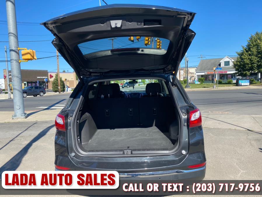 Used Chevrolet Equinox AWD 4dr LT w/1LT 2018 | Lada Auto Sales. Bridgeport, Connecticut