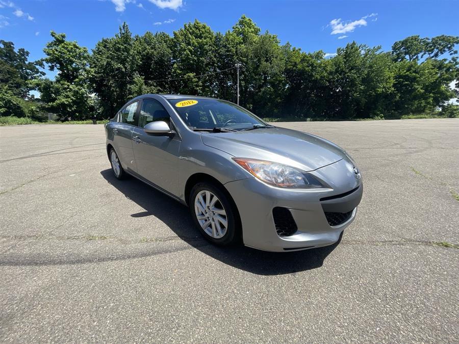 Used 2012 Mazda Mazda3 in Stratford, Connecticut | Wiz Leasing Inc. Stratford, Connecticut