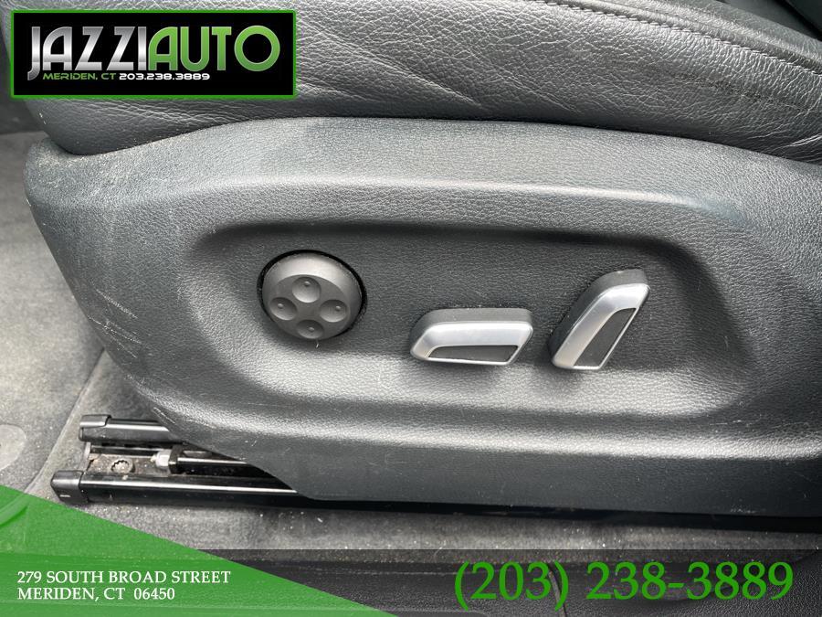 Used Audi Q5 quattro 4dr 2.0T Premium 2015 | Jazzi Auto Sales LLC. Meriden, Connecticut