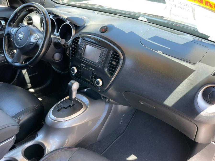 Used Nissan JUKE 5dr Wgn CVT SL FWD 2013 | Green Light Auto. Corona, California