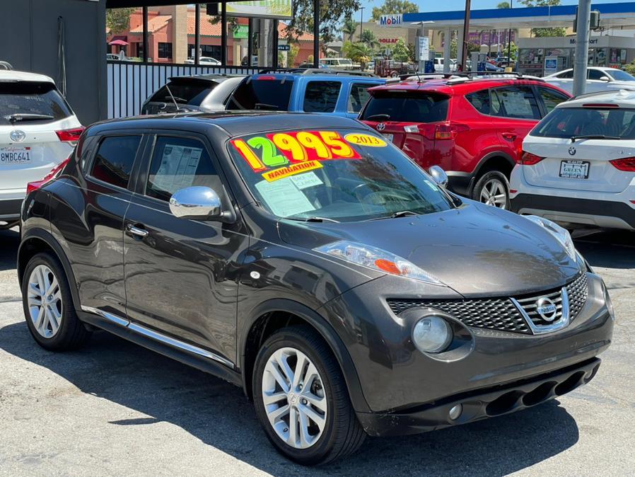 Used 2013 Nissan JUKE in Corona, California | Green Light Auto. Corona, California