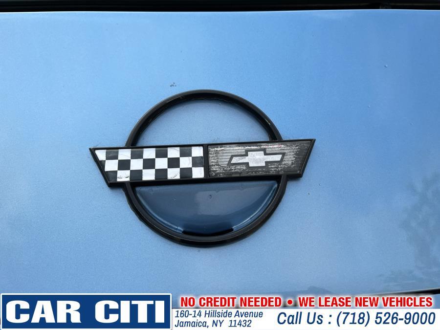 Used Chevrolet Corvette 2dr Hatchback Coupe 1985 | Car Citi. Jamaica, New York