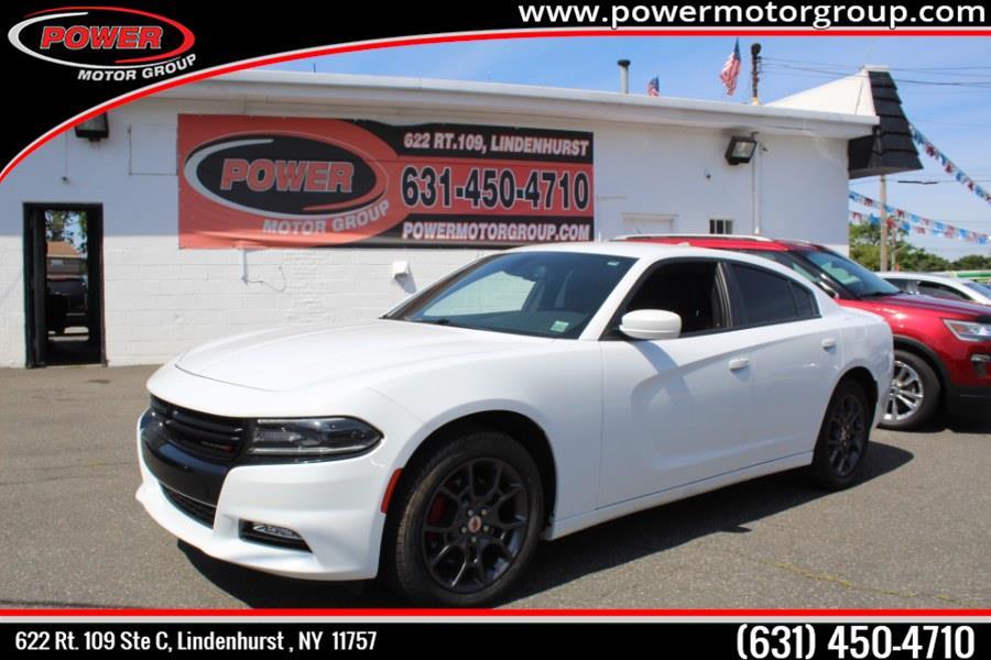 Used Dodge Charger GT AWD 2018   Power Motor Group. Lindenhurst, New York