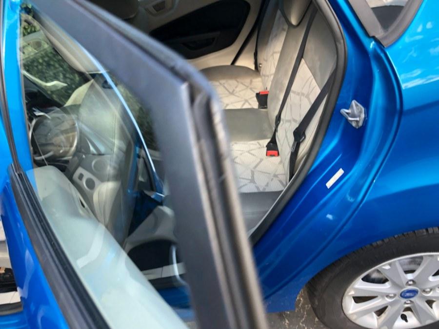 Used Ford Fiesta 5dr HB SE 2012 | Speedline Motors. Garden Grove, California