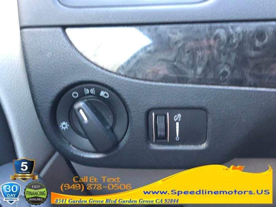"Used Ram Cargo Van 119"" WB Tradesman 2014 | Speedline Motors. Garden Grove, California"
