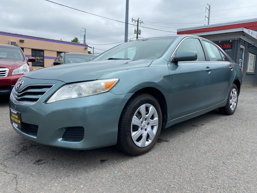 Used 2010 Toyota Camry in West Hartford, Connecticut | Auto Store. West Hartford, Connecticut