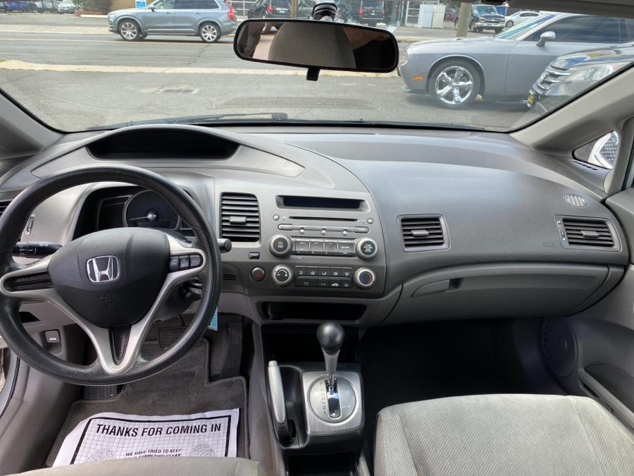 Used Honda Civic Sdn 4dr Auto LX 2011 | Auto Store. West Hartford, Connecticut