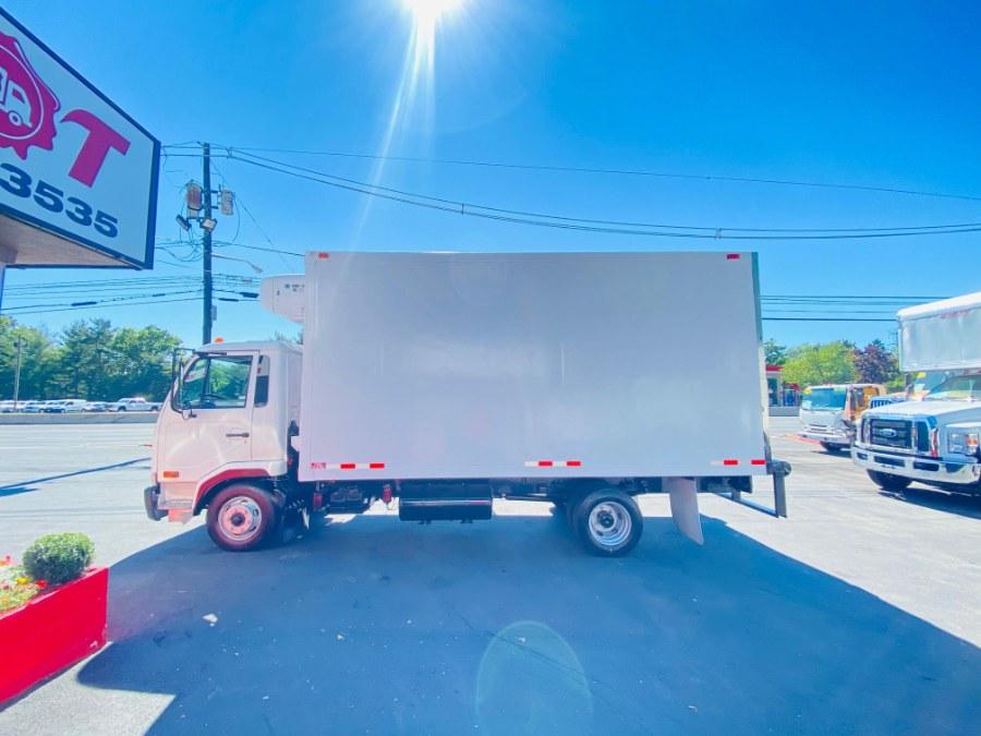 Used NISSAN UD 1800 16 FEET THEMRO KING MD-200 + 18,000LB GVW + NO CDL 2006 | NJ Truck Spot. South Amboy, New Jersey