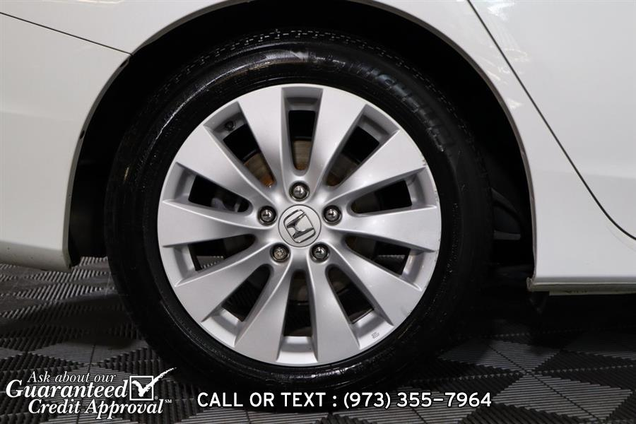 Used Honda Accord EX-L 2014   City Motor Group Inc.. Haskell, New Jersey