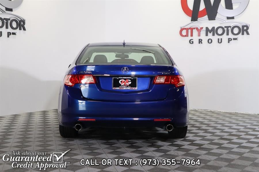 Used Acura Tsx 2.4 2014 | City Motor Group Inc.. Haskell, New Jersey