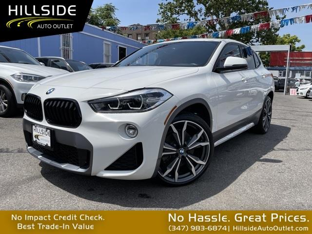 Used BMW X2 xDrive28i 2018   Hillside Auto Outlet. Jamaica, New York