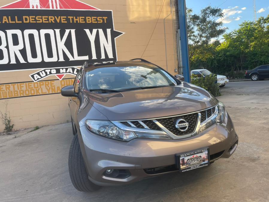 Used 2011 Nissan Murano in Brooklyn, New York | Brooklyn Auto Mall LLC. Brooklyn, New York
