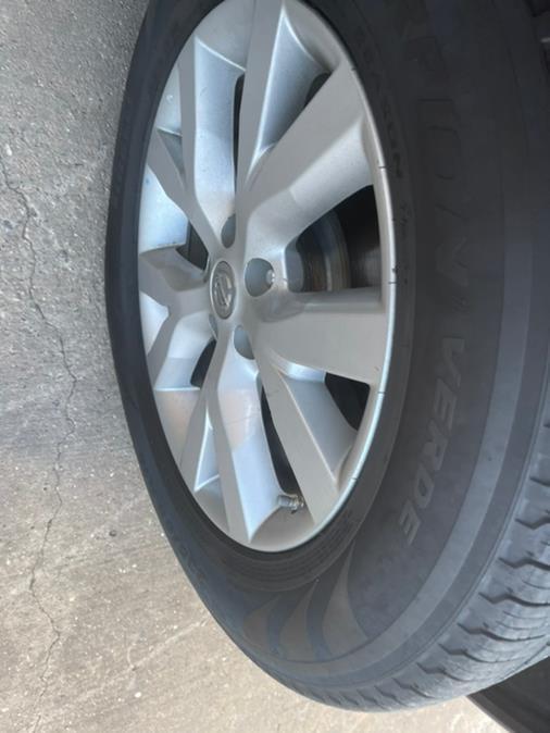 Used Nissan Murano AWD 4dr LE 2011   Brooklyn Auto Mall LLC. Brooklyn, New York
