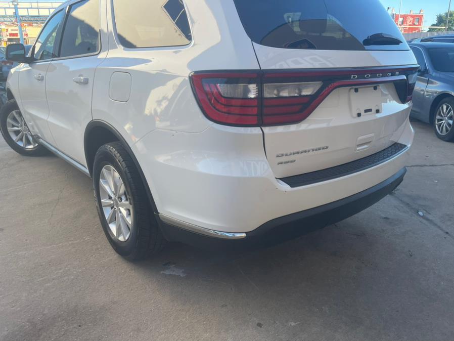 Used Dodge Durango AWD 4dr SXT 2014 | Brooklyn Auto Mall LLC. Brooklyn, New York