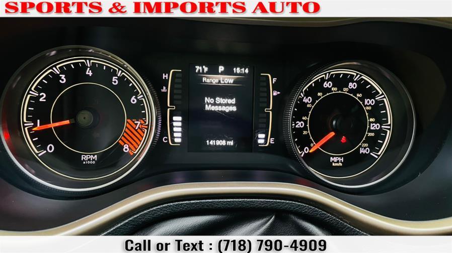 Used Jeep Cherokee 4WD 4dr Latitude 2014 | Sports & Imports Auto Inc. Brooklyn, New York