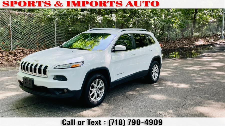 Used 2014 Jeep Cherokee in Brooklyn, New York | Sports & Imports Auto Inc. Brooklyn, New York