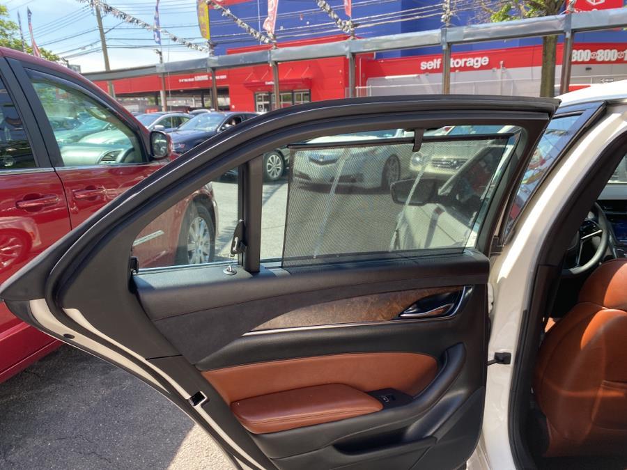 Used Cadillac CTS Sedan 4dr Sdn 3.6L Performance RWD 2014   Champion Auto Sales Of The Bronx. Bronx, New York