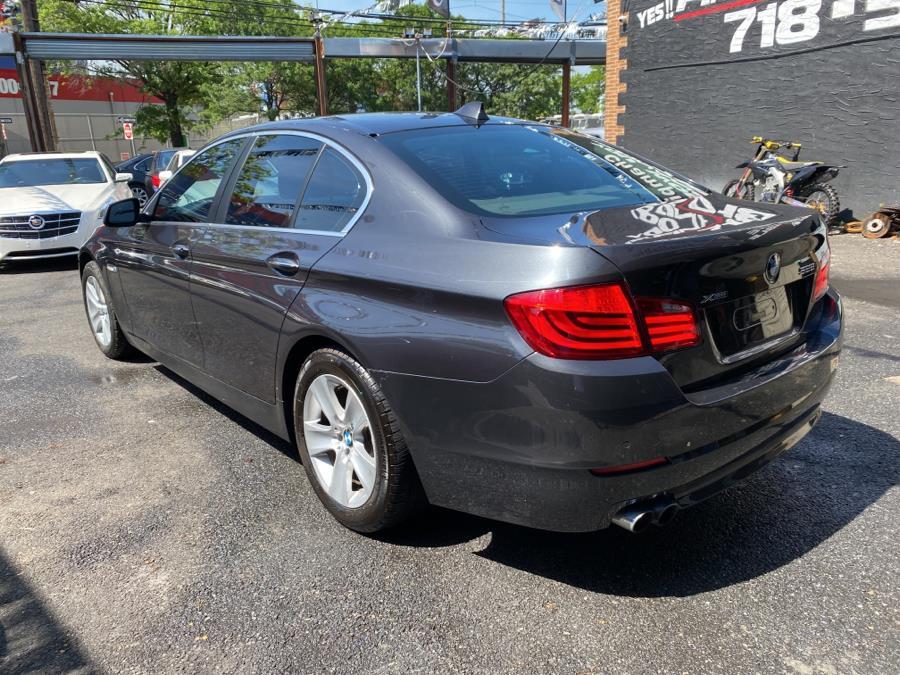Used BMW 5 Series 4dr Sdn 528i xDrive AWD 2013 | Champion Auto Sales Of The Bronx. Bronx, New York