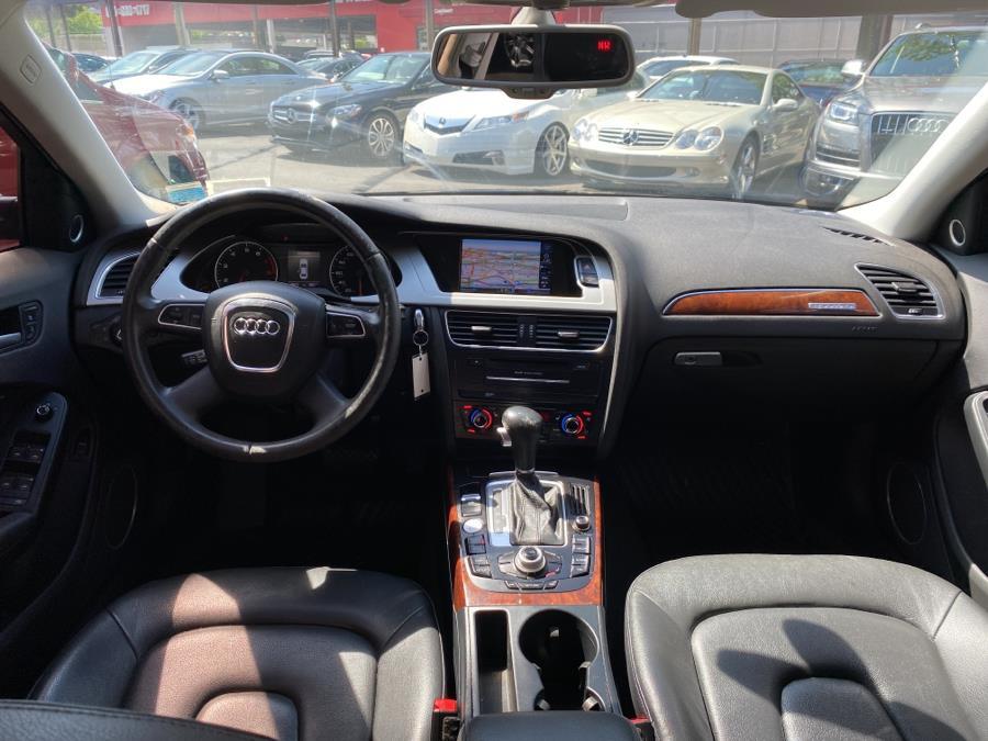 Used Audi A4 4dr Sdn Auto quattro 2.0T Premium Plus 2012   Champion Auto Sales Of The Bronx. Bronx, New York