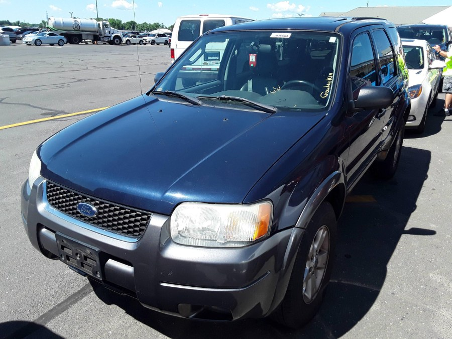 """Used Ford Escape 4dr 103"""" WB XLT 4WD Sport 2003 