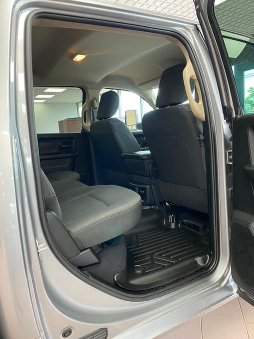 "Used Ram 2500 Tradesman 4x4 Crew Cab 6''4"" Box 2020   POWER MOTORS EAST. Massapequa Park, New York"
