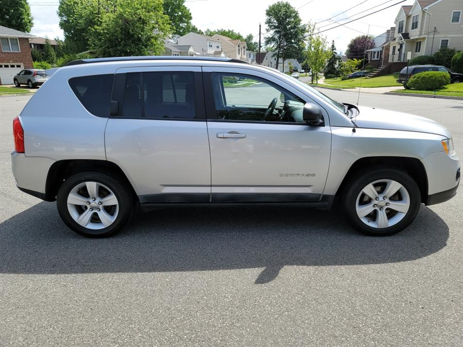 Used Jeep Compass 4WD 4dr 2011 | Daytona Auto Sales. Little Ferry, New Jersey